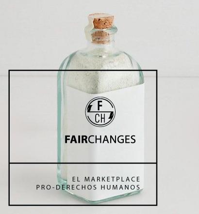 Fairchanger